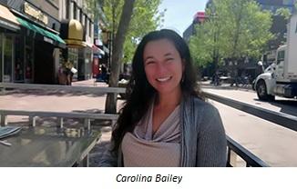 image of Carolina Bailey